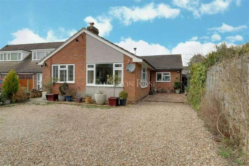 3 Bedrooms Bungalow for sale in Ticehurst, East Sussex TN5