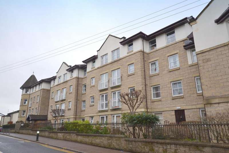 1 Bedroom Retirement Property for sale in Flat 29, Stonelaw Court, 1 Johnstone Drive, Glasgow, G73 2PH