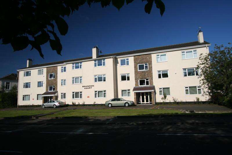 3 Bedrooms Flat for sale in 11 Brandon Court, Union Street, ML3 6NG