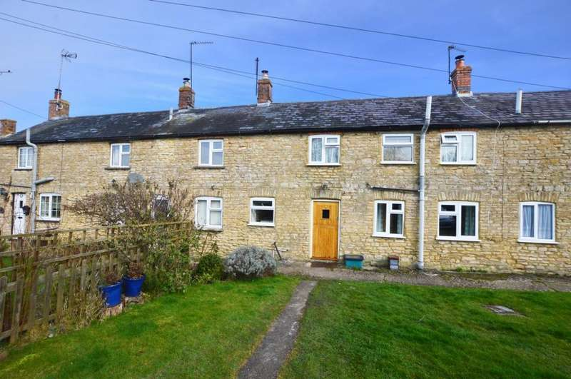 2 Bedrooms Cottage House for rent in Sunny View, Yardley Hastings, NN7 1HH