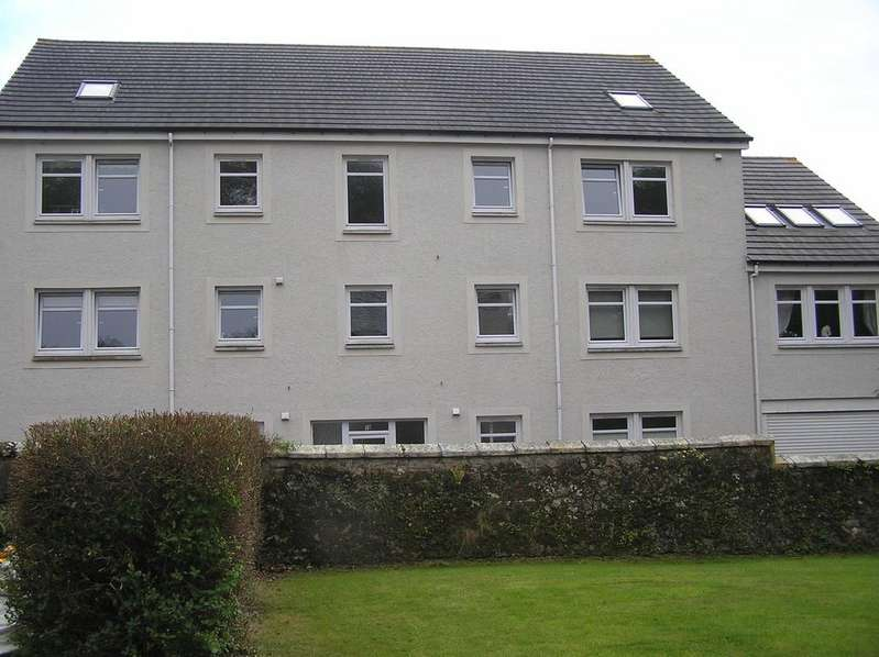4 Bedrooms Penthouse Flat for sale in 10C George Street, Isle of Cumbrae, KA28 0BE