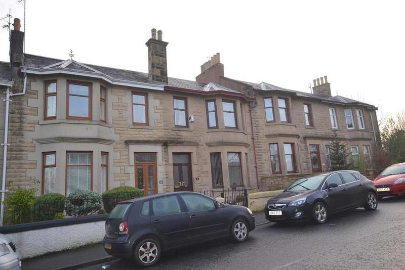 3 Bedrooms Terraced House for sale in 28 West Coats Road, Glasgow, G72 8AB