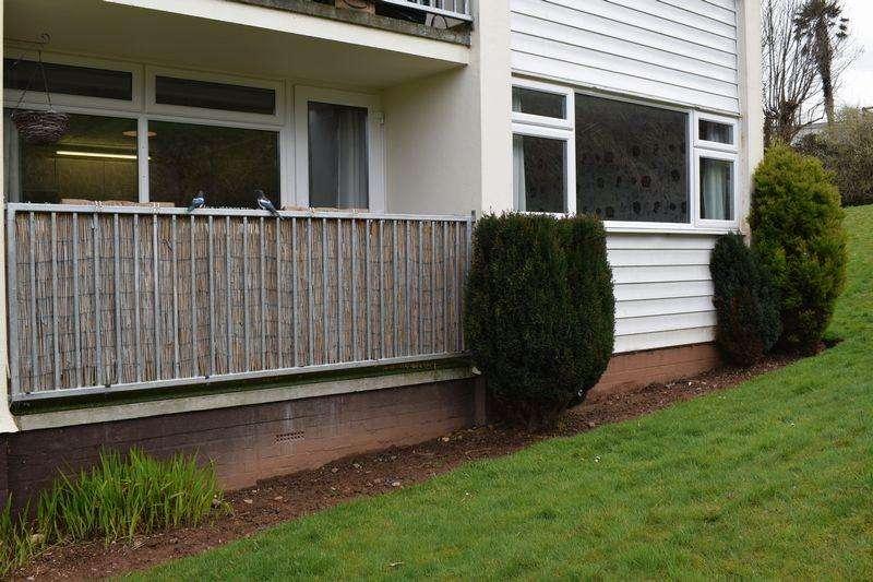 2 Bedrooms Flat for sale in Devon View, Dawlish Warren