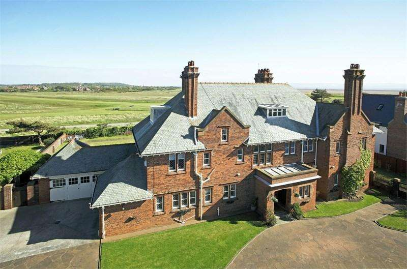 6 Bedrooms Plot Commercial for sale in Stanley Road, Hoylake