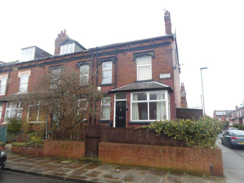 2 Bedrooms House for sale in Seaforth Avenue, Harehills, LS9