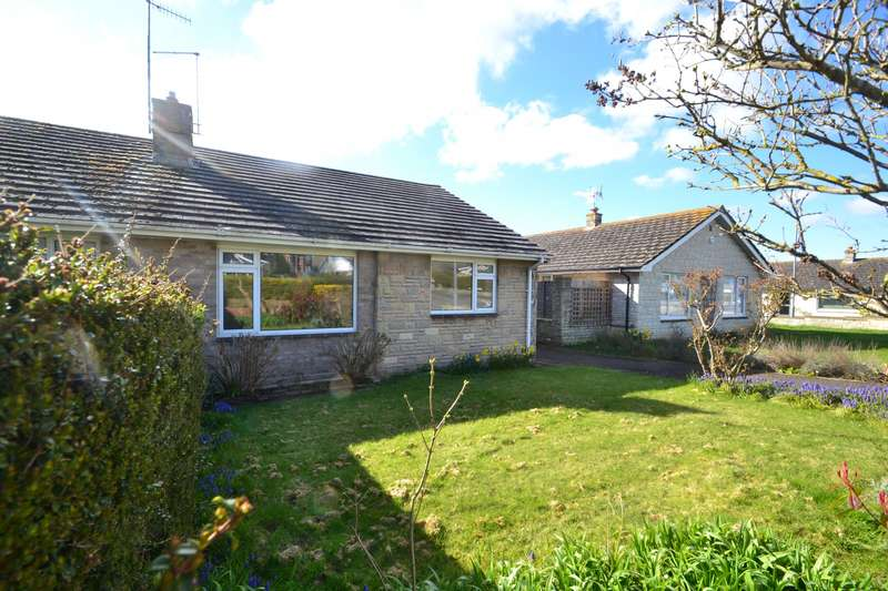 2 Bedrooms Bungalow for sale in Preston