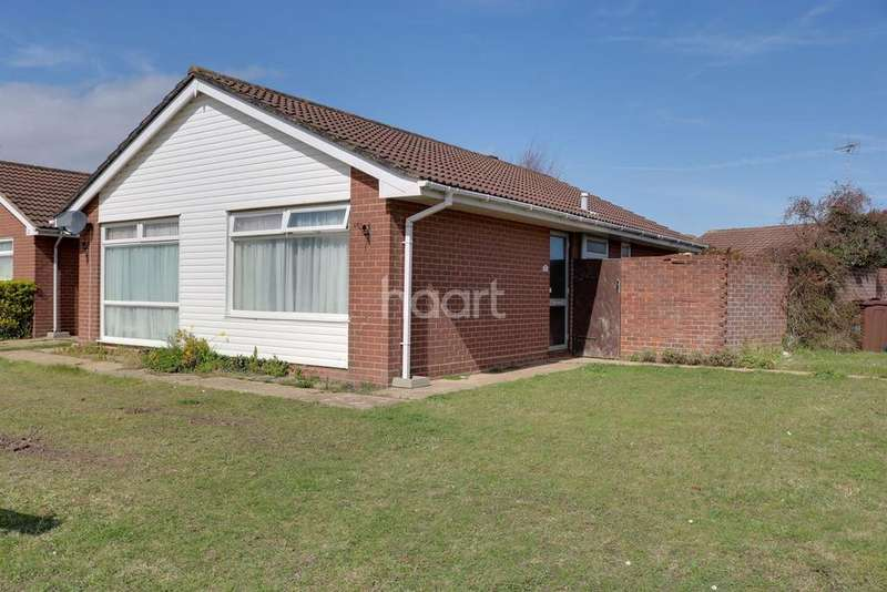 3 Bedrooms Bungalow for sale in Cann Hall
