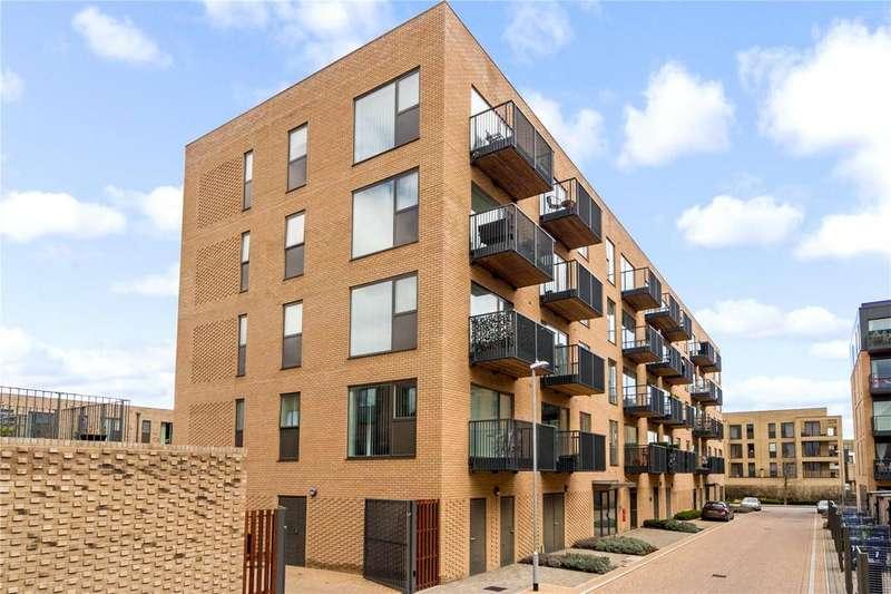 2 Bedrooms Flat for sale in Nine Wells Road, Trumpington, Cambridge