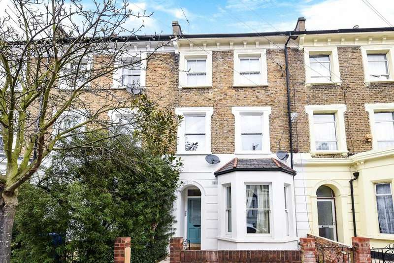2 Bedrooms Flat for sale in Maude Road, Camberwell