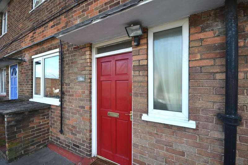2 Bedrooms Apartment Flat for sale in Palatine Road, Northenden