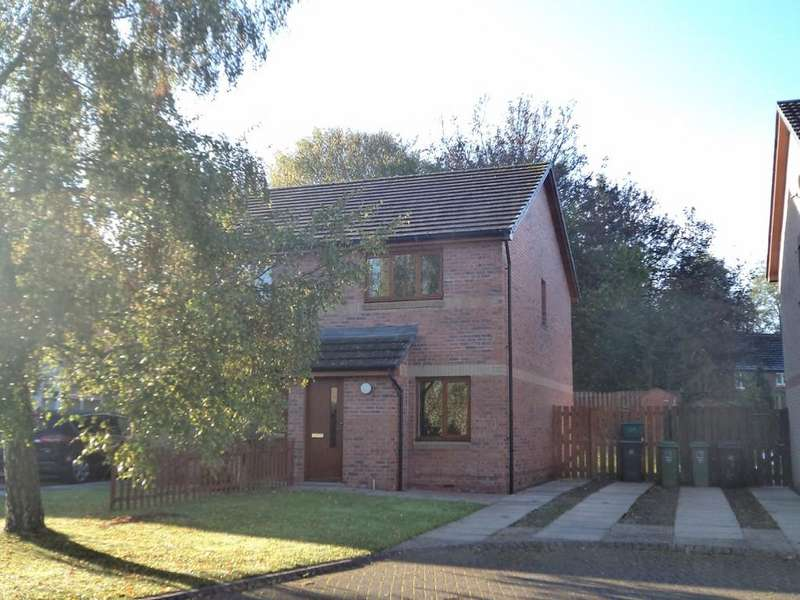 2 Bedrooms Semi Detached House for rent in Maple Grove, Off Beech Grove, Stanwix, CARLISLE