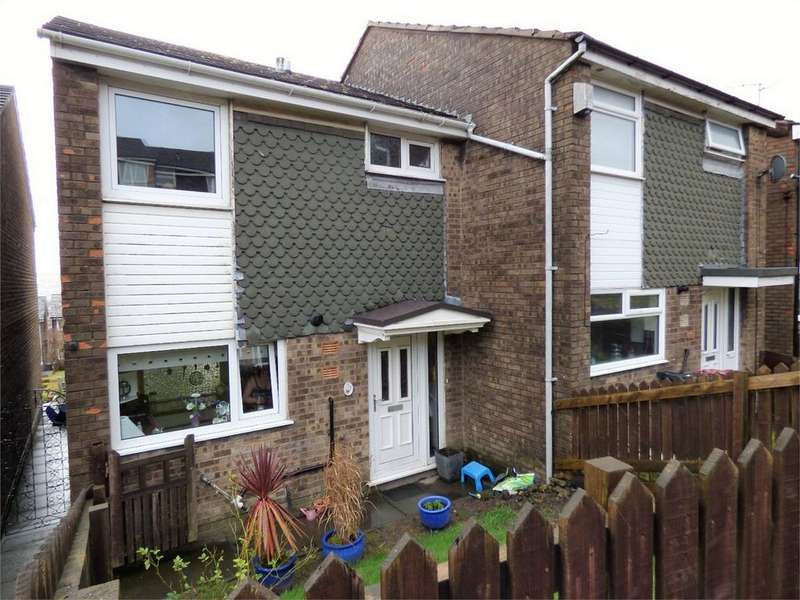 3 Bedrooms Town House for sale in Delph Approach, BLACKBURN, Lancashire
