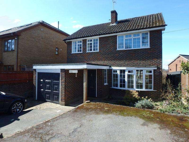 3 Bedrooms Detached House for sale in Bridge Road, Epsom