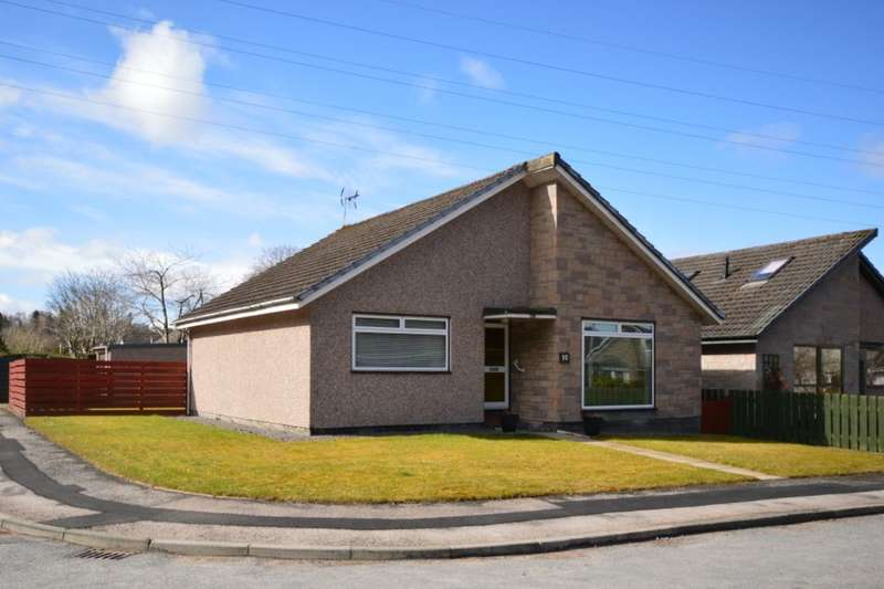 3 Bedrooms Detached House for sale in Boarstone Place, Inverness, IV2