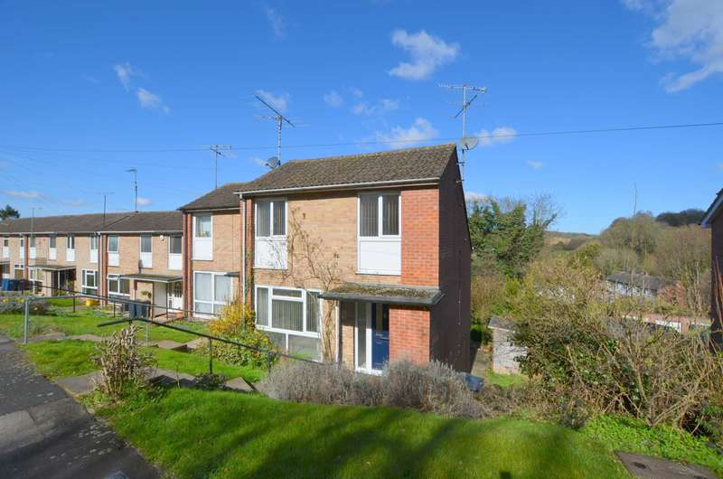 3 Bedrooms End Of Terrace House for sale in Birch Way, Chesham HP5