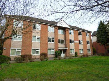 1 Bedroom Flat for sale in Flat 2, London Road, Stoneygate, Leicester