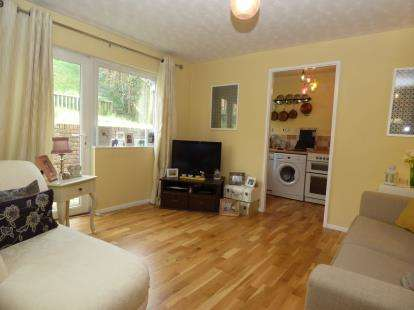 1 Bedroom Terraced House for sale in Badgers Wood, Plymouth, Devon