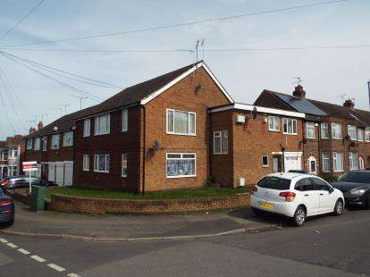 1 Bedroom Flat for sale in Bush Court, Dennis Road, Coventry, West Midlands