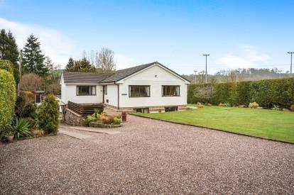 5 Bedrooms Detached House for sale in Vicarage Road, Rhydymwyn, Flintshire, Mold, CH7