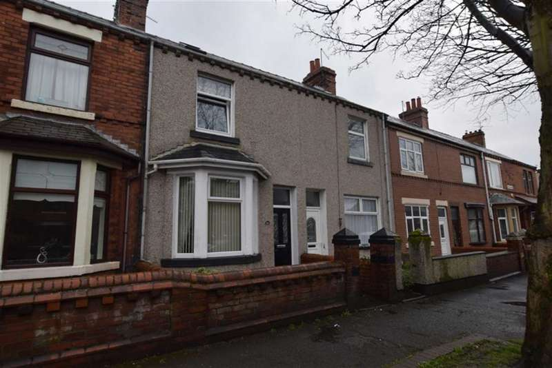 3 Bedrooms Terraced House for sale in Risedale Road, Barrow-in-Furness, Cumbria