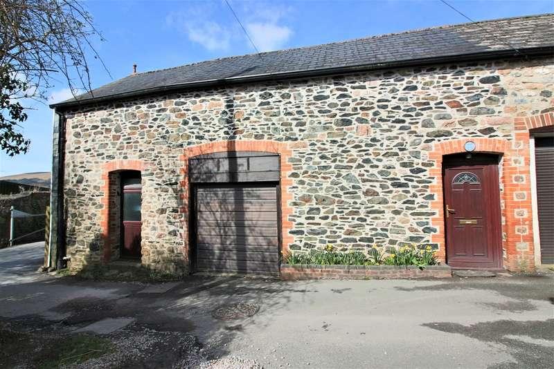 1 Bedroom Cottage House for sale in Stockbridge Lane, South Brent