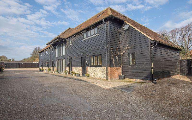 3 Bedrooms Terraced House for sale in East Langdon
