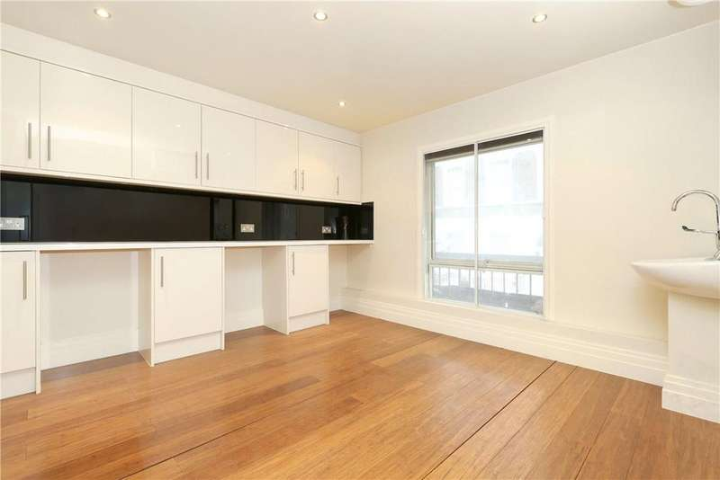 2 Bedrooms Apartment Flat for sale in Harley Street, Marylebone, W1G