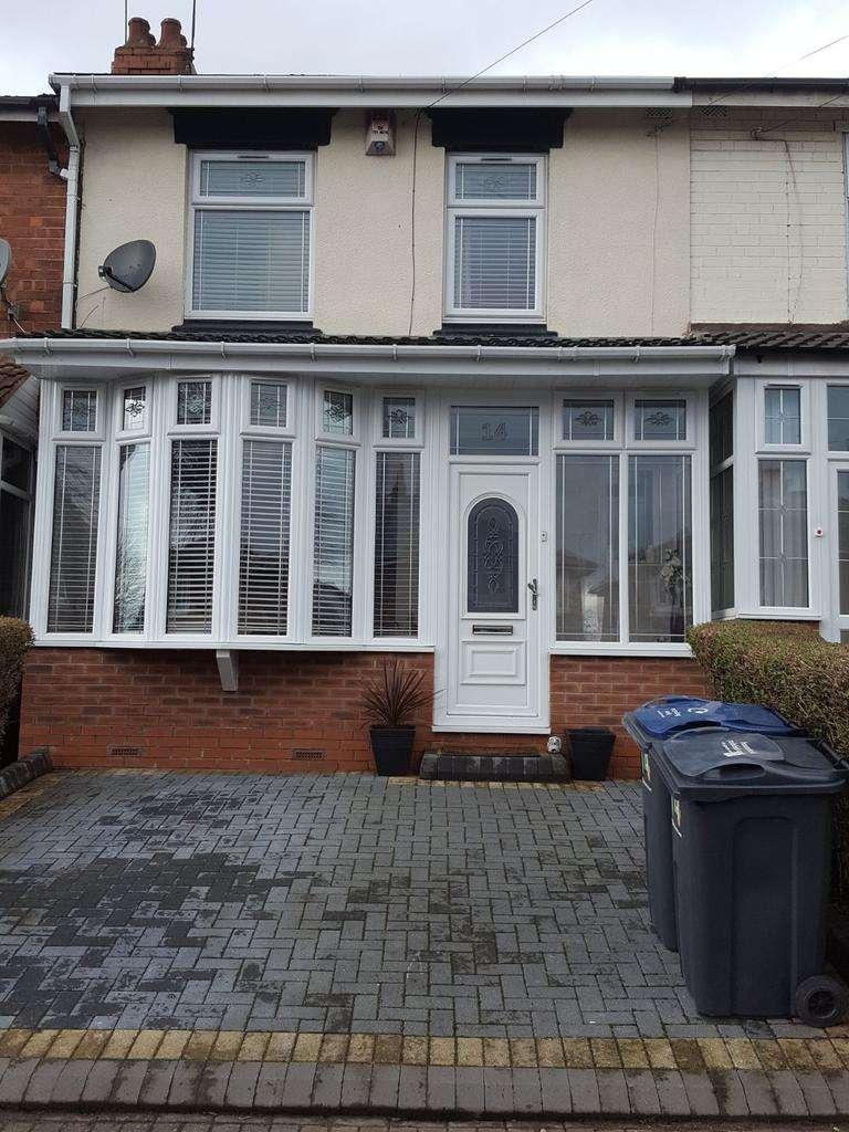 3 Bedrooms Terraced House for sale in Monica Road, Small Heath, Birmingham B10