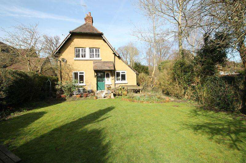 3 Bedrooms Detached House for sale in Gomshall Lane, Shere