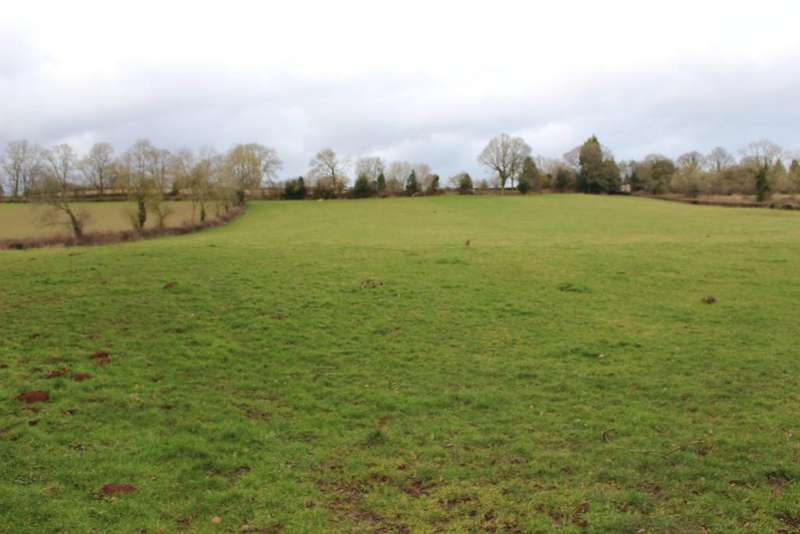 Land Commercial for sale in Coreley, Ludlow, Shropshire, SY8 3AR