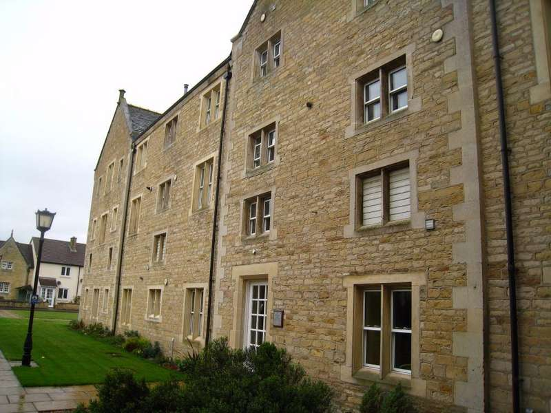 1 Bedroom Apartment Flat for sale in The Granary, High Street,, Market Deeping, PE6