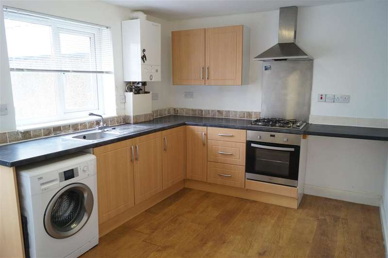 2 Bedrooms Apartment Flat for rent in Bell Hill Road, St. George, Bristol