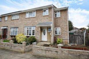 4 Bedrooms End Of Terrace House for sale in Braeside Crescent, Bexleyheath, Kent