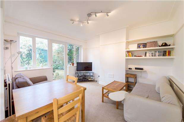4 Bedrooms Detached House for sale in Seymour Road, LONDON, SW18 5JA