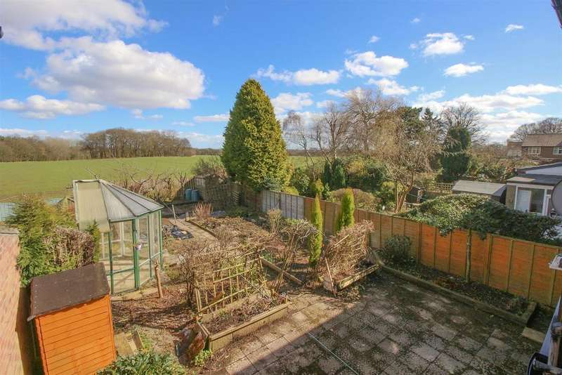 5 Bedrooms Semi Detached House for sale in Greenriggs Avenue, Newcastle Upon Tyne