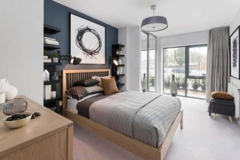 2 Bedrooms House for sale in Woodfield Park Road, Emsworth