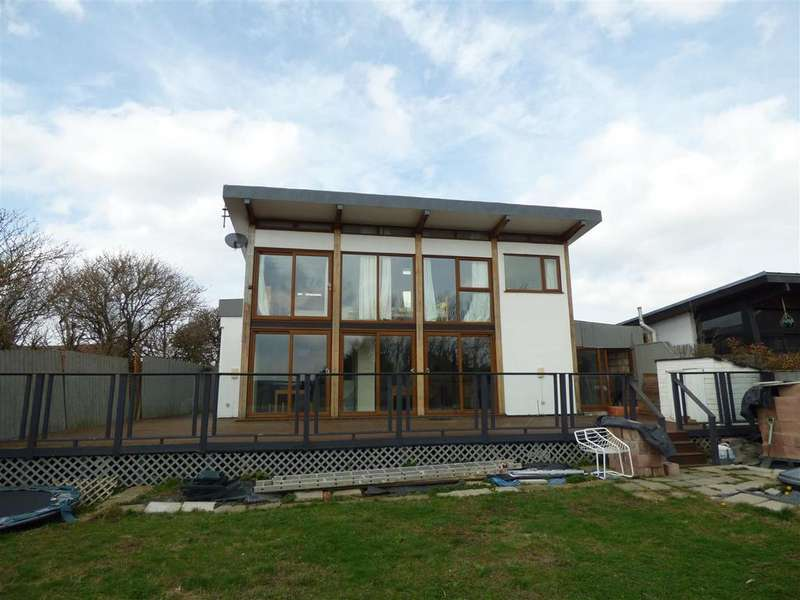 4 Bedrooms Detached House for sale in Grange View, Newbottle, Houghton Le Spring