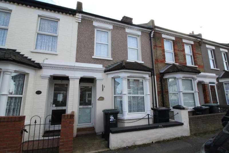 3 Bedrooms Terraced House for sale in Granville Road , Gravesend , Kent DA11