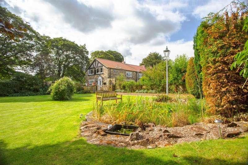 8 Bedrooms Detached House for sale in Keldholme, Kirkbymoorside, York