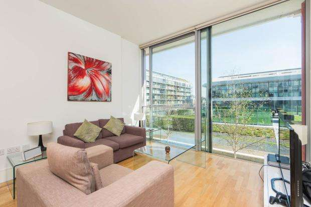 1 Bedroom Apartment Flat for sale in West Stand, Highbury Stadium Square, Highbury, London