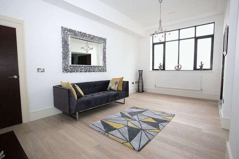 2 Bedrooms Property for sale in Station Rd HA1 2DX