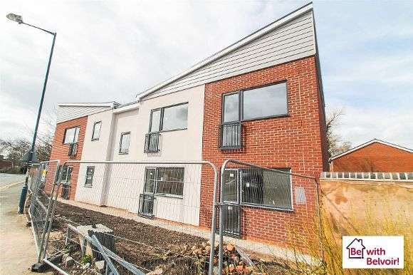 2 Bedrooms Property for sale in Broad Street, Bilston