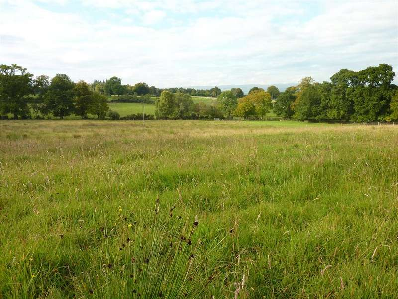 Land Commercial for sale in Land At Meadowview - Whole, Glaickbea, Kiltarlity, Beauly, IV4