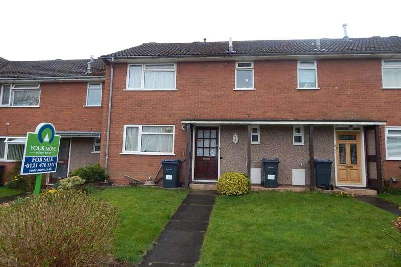 3 Bedrooms Property for sale in The Paddock, Birmingham, B31