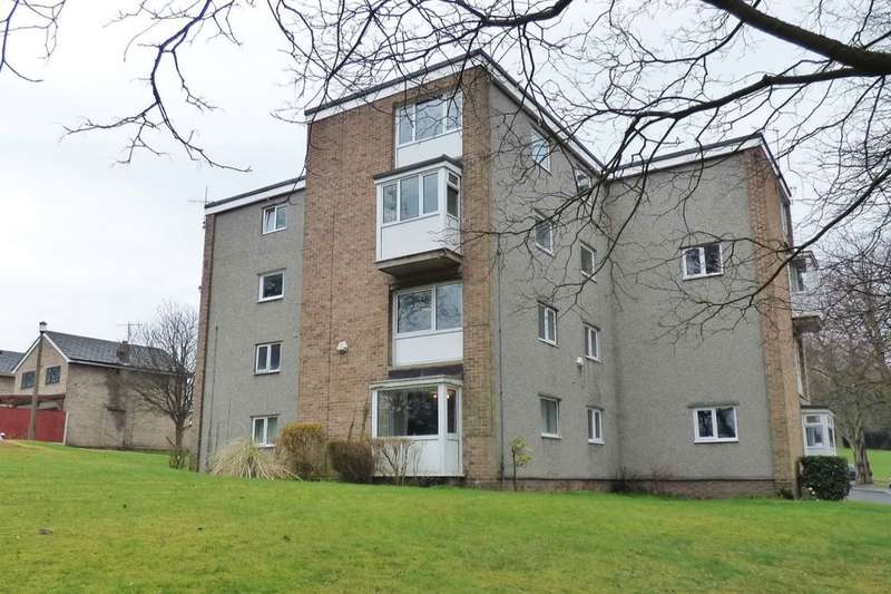 2 Bedrooms Flat for sale in Hoyle Court Road, Baildon, Shipley, BD17