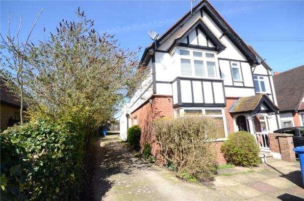 1 Bedroom Apartment Flat for sale in Alwyn Road, Maidenhead, Berkshire