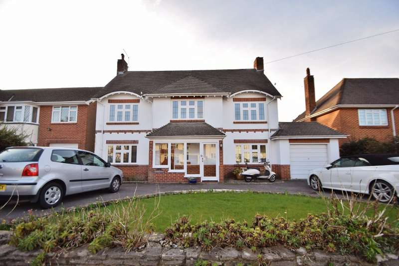 4 Bedrooms Detached House for rent in Talbot Woods