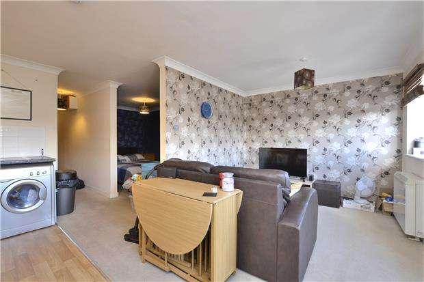 1 Bedroom Studio Flat for sale in Gloucester Road North, BRISTOL, BS7 0SH
