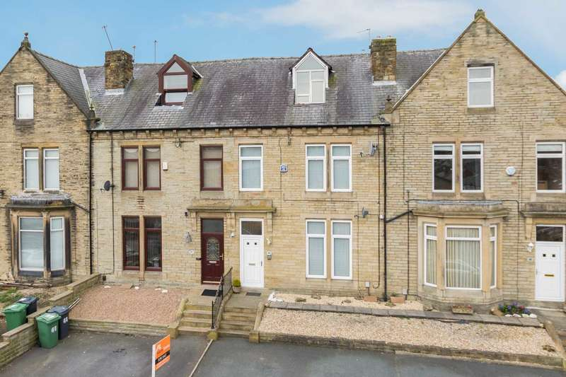 5 Bedrooms Town House for sale in Headfield Road, Dewsbury