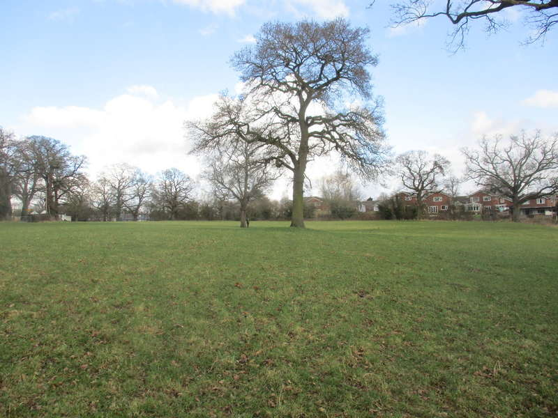 Land Commercial for sale in Green Lane, Audlem